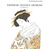 Japanese Textile Designspar Ming-Ju Sun