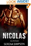 Nicolas: Love me Harder - Alien Paran...