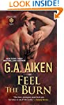 Feel the Burn (Dragonkin Book 8)