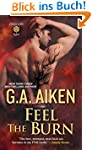 Feel the Burn (Dragonkin Book 8) (Eng...