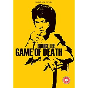 Game of Death [Import anglais]