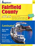 img - for Hagstrom Fairfield County Atlas: Laminated book / textbook / text book