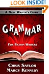 Grammar for Fiction Writers (Busy Wri...