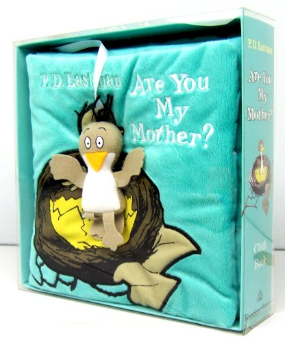 Are You My Mother? Cloth Book (Bright & Early Playtime Books)