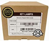 IET Lamps - EC.JC300.001 Genuine Or