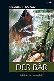Der B�r: Der 16. Siggi-Baumeister-Krimi (Eifel-Krimi)
