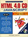 HTML 4.0 CD with Javascript: For Wind...