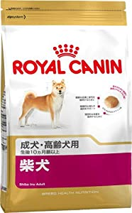 ロイヤルカナン BHN 柴犬 成犬・高齢犬用 8kg