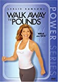 Walk Away the Pounds: Walk & Kick [DVD] [Import]