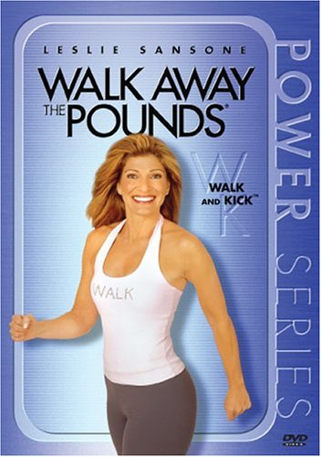 Leslie Sansone Walk Away the Pounds - Walk and Kick