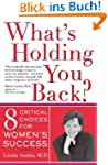 What's Holding You Back? Eight Critic...