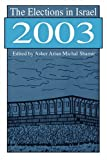 img - for The Elections in Israel 2003 book / textbook / text book