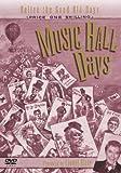 echange, troc Music Hall Days [Import anglais]