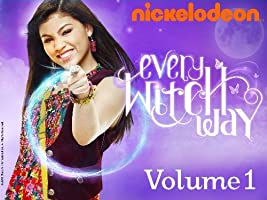 Every Witch Way Volume 1 [HD]