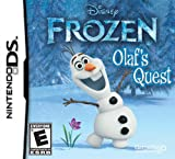 Frozen Olafs Quest