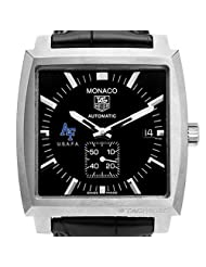 US Air Force Academy TAG Heuer Watch - Men's Monaco Watch