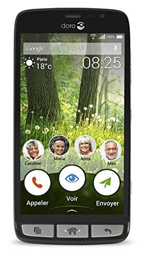 Doro Liberto 825 Smartphone Compact Noir