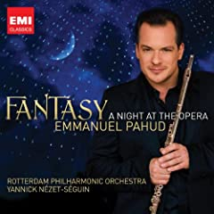 Fantasy - A Night At The Opera [+Digital Booklet]