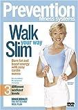 Prevention Magazine - Walk Your Way Slim