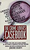 The Crime Lover's Casebook (0451186796) by Charyn, Jerome
