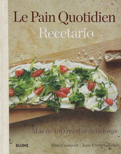 LE PAIN QUOTIDIEN descarga pdf epub mobi fb2