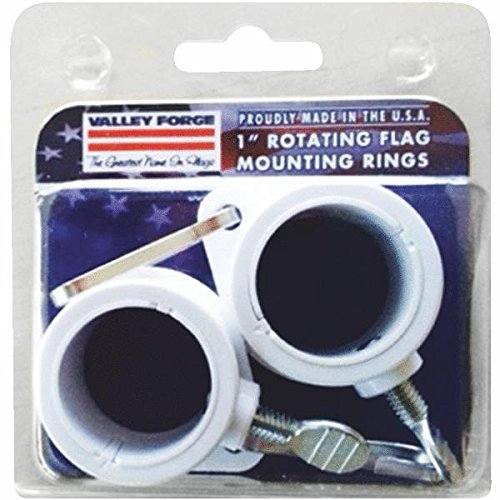 1 Quot Rotating Flag Mounting Ring 2 Count Grasses Patio