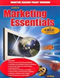 img - for Marketing Essentials (3rd volume) book / textbook / text book