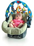 Tiny Love Musical Take-Along Arch, Hippo (Discontinued by Manufacturer)
