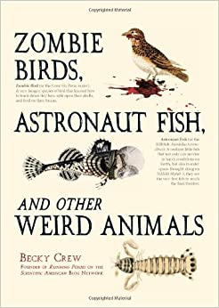 Zombie Tits, Astronaut Fish, and Other Weird Animals - The ...