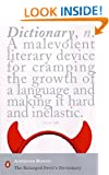 The Enlarged Devil's Dictionary (Penguin Modern Classics)