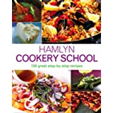 Hamlyn Cookery School price comparison at Flipkart, Amazon, Crossword, Uread, Bookadda, Landmark, Homeshop18