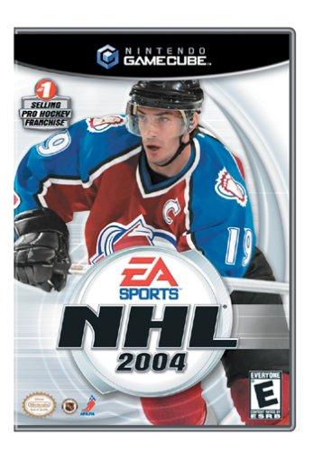 Скачать NHL 2004 бесплатно
