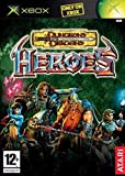 Dungeons & Dragons: Heroes (Xbox)