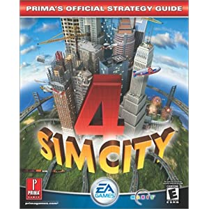 SimCity 4 (Prima's Official Strategy Guide)
