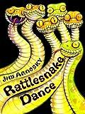 Rattlesnake Dance (0399227555) by Arnosky, Jim
