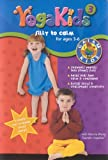 Yoga Kids 3 - Silly To Calm For Ages 3-6 [DVD]