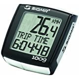 Sigma BC 1009 Bicycle Speedometer