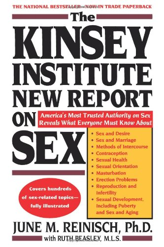 Kinsey Institute New Report On Sex
