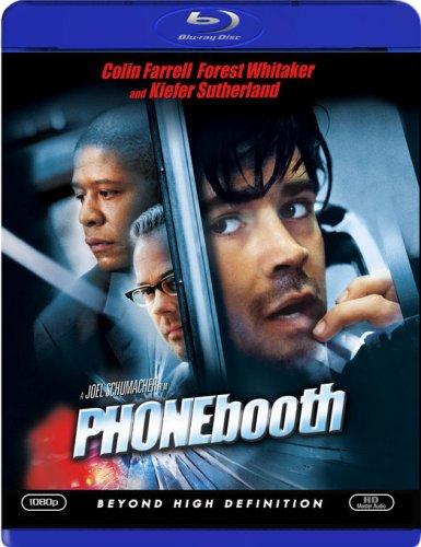 Phone Booth / Телефонная будка (2002)