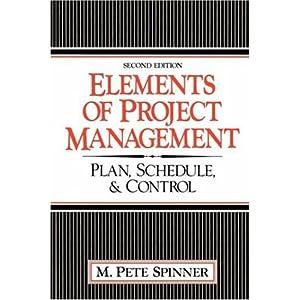 MANAGEMENT PROJECT BASICS OF