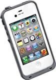 51K2VEuV6aL. SL160  LifeProof iPhone 4/4S Case White