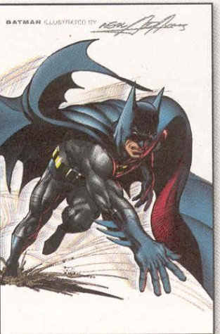 Batman Illustrated by Neal Adams, Vol. 1