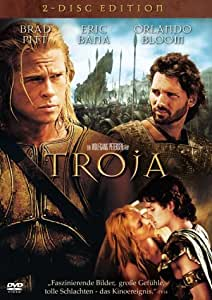 Troja (2 DVDs)