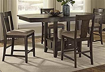 5-Pc Gathering Table Set