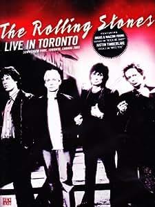 Rolling Stones - Live in Toronto [Import italien]