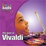 CLASSICAL KIDS - THE BEST OF VIVALDI