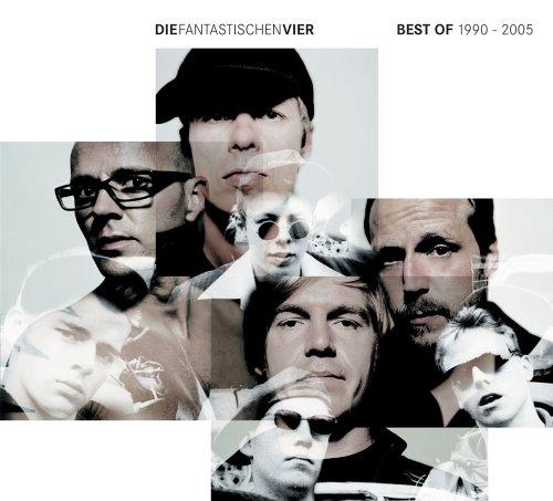Die Fantastischen Vier - Best Of 1990 - 2005 - Zortam Music