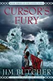 Cursor's Fury (Codex Alera, Book 3)