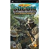 【輸入版:北米】SOCOM U.S. Navy Seals Fireteam Bravo
