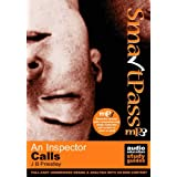An Inspector Calls: Student Edition MP3 SmartPass Audio Education Study Guideby J.B. Priestley